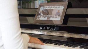 Klavierlehrer gesucht auf Zapiano, auch Klavierlehrer Düsseldorf.