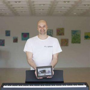 Um Klavierunterricht Erwachsene geht es heute in meinem Blog.