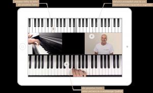 Klavier App