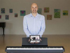 Wir erzählen dir über Klavier lernen youtube.