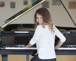 Klavier spielen selber lernen auf Zapiano