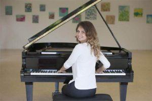 Piano lernen