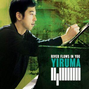 River flows in you auf Zapiano