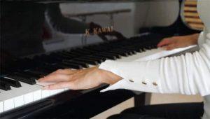 Klaviernoten kostenlos auf Zapiano