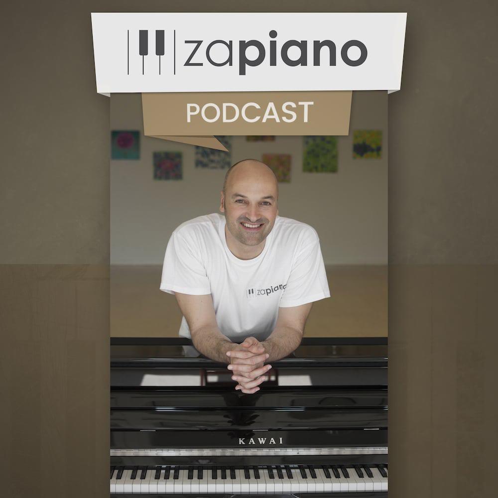 Willkommen beim Zapiano Podcast.