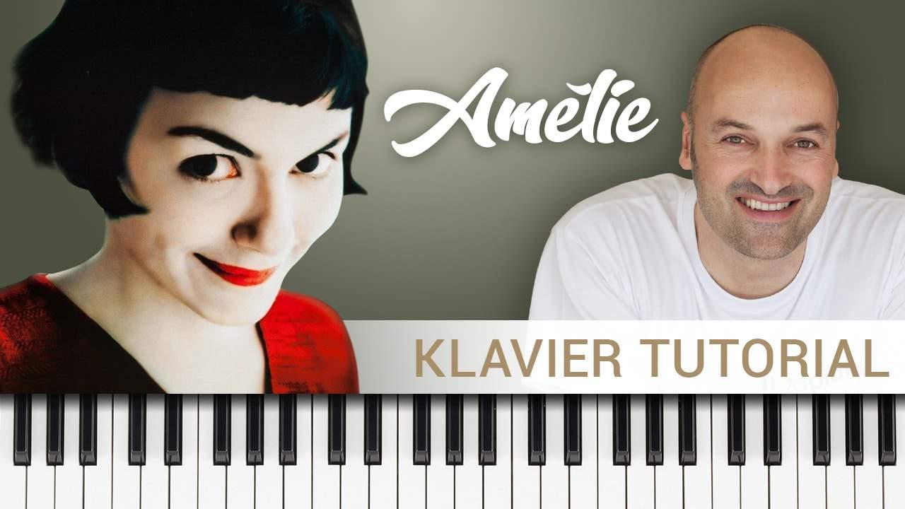 Amélie Klavier Tutorial
