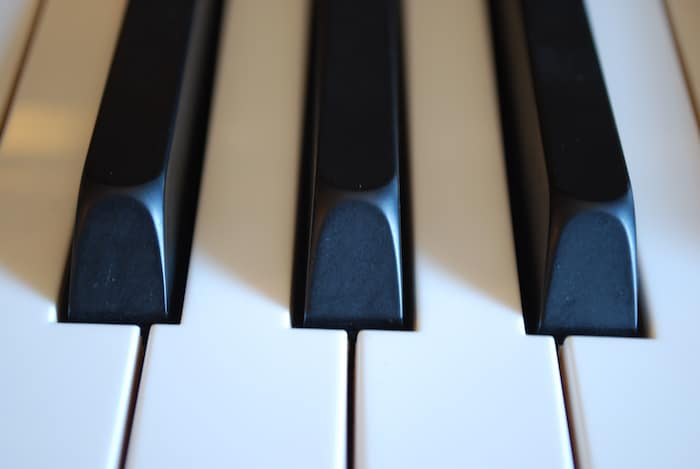 Klavierbegleitung